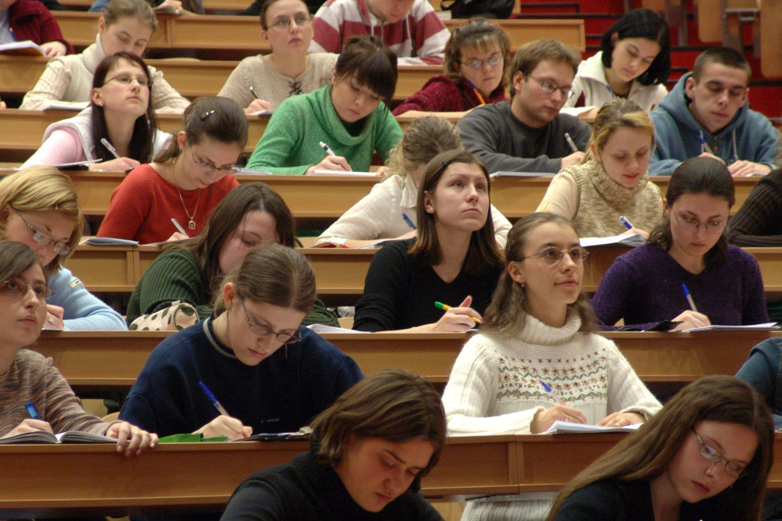Studenti Università Disabili Pagliari